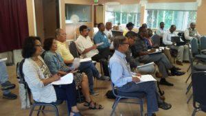 lead seminar