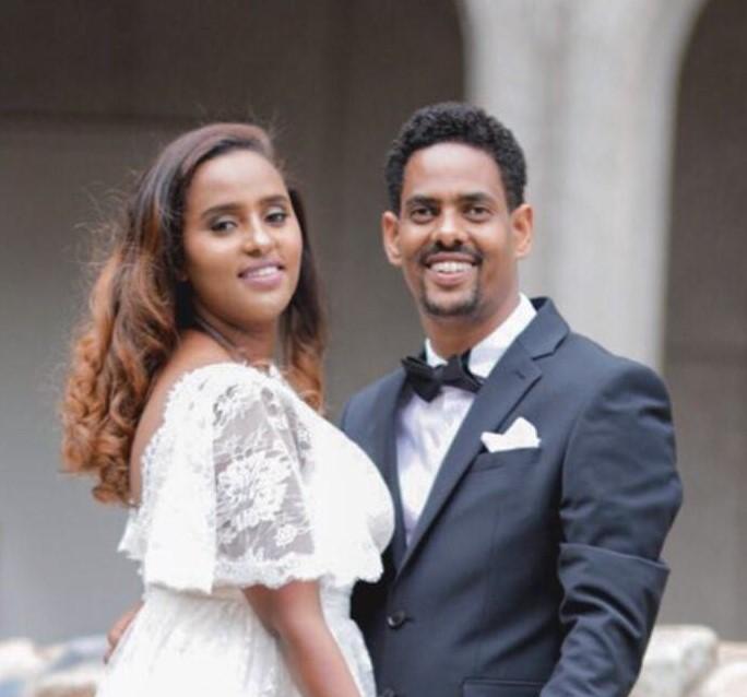 Mehari & Naz Korcho